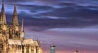 Rent office space in Cologne